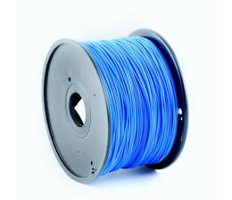 Filament do drukarki 3D Gembird ABS Blue 1kg