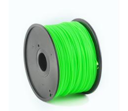 Filament do drukarki 3D Gembird ABS Green 1kg