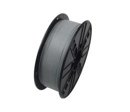 Filament do drukarki 3D Gembird ABS Grey 0.6kg