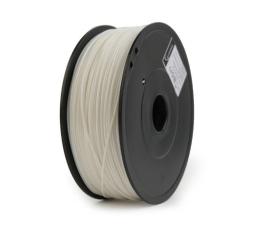 Filament do drukarki 3D Gembird ABS White 0.6kg