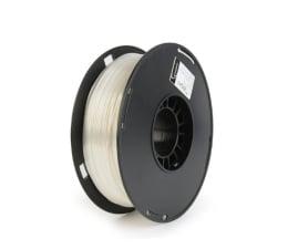 Filament do drukarki 3D Gembird Polymer Glossy Silk White 1kg