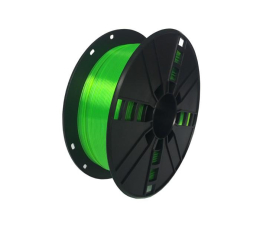 Filament do drukarki 3D Gembird PLA+ Green 1kg