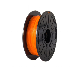 Filament do drukarki 3D Gembird PLA+ Orange 1kg