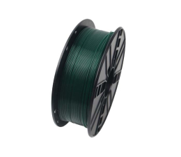 Filament do drukarki 3D Gembird PLA Christmas Green 1kg
