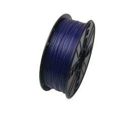 Filament do drukarki 3D Gembird PLA Galaxy Blue 1kg