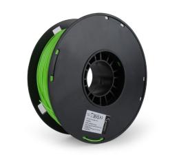 Filament do drukarki 3D Gembird Filament PLA Green 1kg