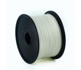 Filament do drukarki 3D Gembird PLA Natural 1kg