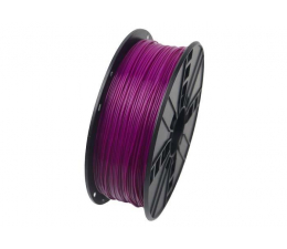 Filament do drukarki 3D Gembird PLA Purple 1kg