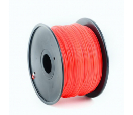 Filament do drukarki 3D Gembird PLA Red 1kg
