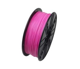 Filament do drukarki 3D Gembird PLA Pink 1kg