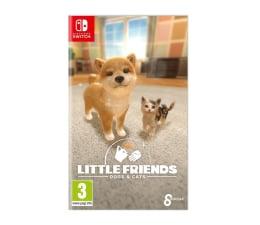 Gra na Switch Neilo LITTLE FRIENDS: DOGS & CATS