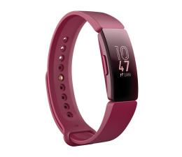 Zegarek sportowy Fitbit Inspire Bordowa