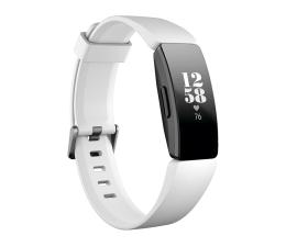 Smartband Fitbit Inspire HR Czarno - Biała
