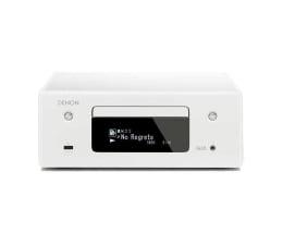Amplituner Denon RCDN-10 Biały