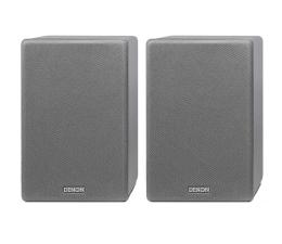 Kolumny stereo Denon SCN-10 Szary para