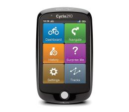 Licznik rowerowy Mio Cyclo 210
