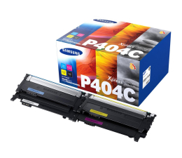 Toner do drukarki HP P404C SU365A 4-pack