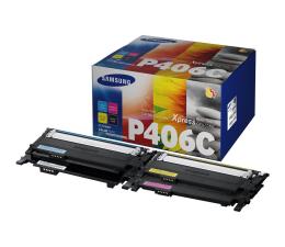 HP P406C SU375A CMYK 4-pack