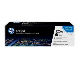 Toner do drukarki HP HP 125A CB540AD Dual pack 2szt