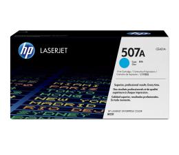 Toner do drukarki HP 507A cyan 11000str.
