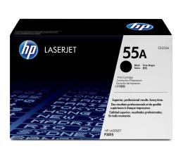 Toner do drukarki HP 55A black 6000str.