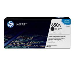 Toner do drukarki HP 650A CE270A black 13500str.