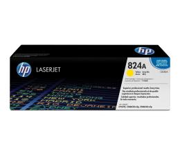 Toner do drukarki HP 824A CB382A yellow 21000str.