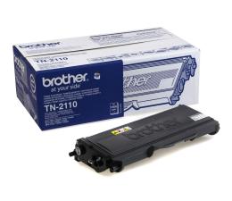 Toner do drukarki Brother TN2110 black 1500str.