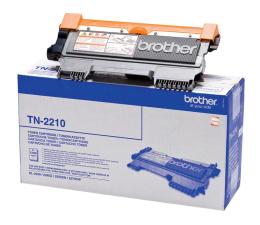 Toner do drukarki Brother TN2210 black 1200str.
