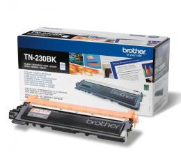 Toner do drukarki Brother TN230BK black 2200str.