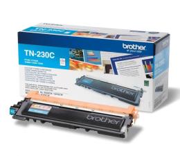 Toner do drukarki Brother TN230C cyan 1400str.