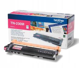 Toner do drukarki Brother TN230M magenta 1400str.