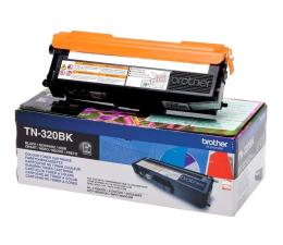 Toner do drukarki Brother TN320BK black 2500str.