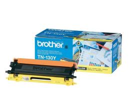 Toner do drukarki Brother TN130Y yellow 1500str.