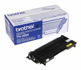 Toner do drukarki Brother TN2000 black 2500str.