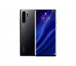 Smartfon / Telefon Huawei P30 Pro 256GB Czarny