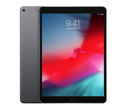 "Tablet 10"" Apple iPad Air 10,5"" 64GB LTE Space Gray"