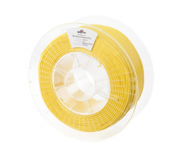 Filament do drukarki 3D Spectrum PLA Bahama Yellow 1kg