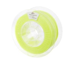 Filament do drukarki 3D Spectrum PLA Fluo Yellow 1kg