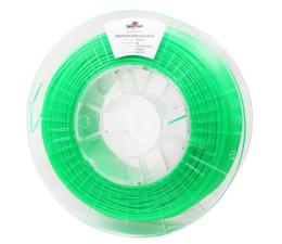 Filament do drukarki 3D Spectrum PLA Fluo Green 1kg