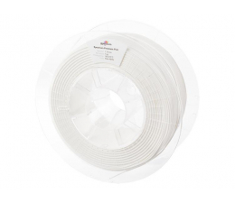 Filament do drukarki 3D Spectrum PLA Polar White 1kg