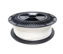 Filament do drukarki 3D Spectrum PLA Polar White 2kg