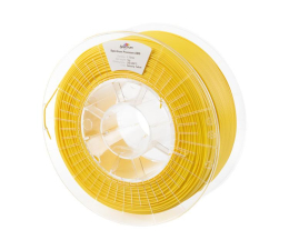 Filament do drukarki 3D Spectrum ABS Bahama Yellow 1kg