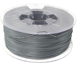 Filament do drukarki 3D Spectrum ABS Dark Grey 1kg
