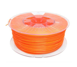 Filament do drukarki 3D Spectrum ABS Smart Lion Orange 1kg