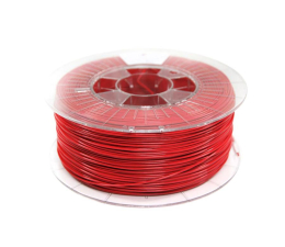 Filament do drukarki 3D Spectrum ABS Smart Dragon Red 1kg