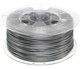 Filament do drukarki 3D Spectrum ABS Smart Silver Star 1kg