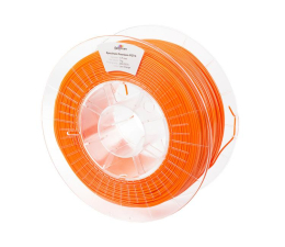 Filament do drukarki 3D Spectrum PETG Lion Orange 1kg
