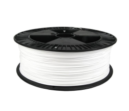 Filament do drukarki 3D Spectrum PETG Arctic White 2kg