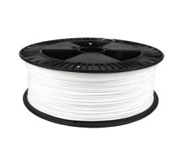 Filament do drukarki 3D Spectrum PETG Arctic White 2kg